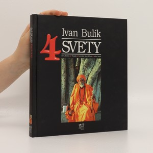 náhled knihy - Štyri svety (slovensky)