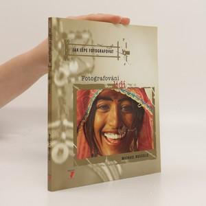 náhled knihy - Fotografování lidí