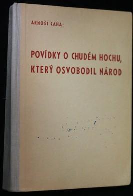 náhled knihy - Povídky o chudém hochu, který osvobodil národ. Kniha prvá, Mladá léta T.G. Masaryka