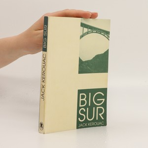 náhled knihy - Big Sur