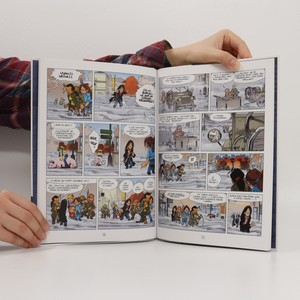 antikvární kniha Les Terres Basses, 2012