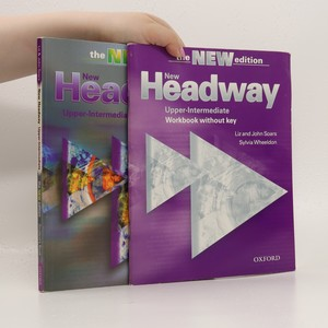 náhled knihy - New Headway : upper-intermediate (2 sv., Student's book a Workbook)