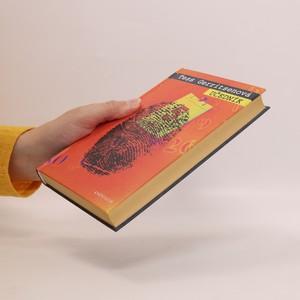 antikvární kniha Učedník, 2005