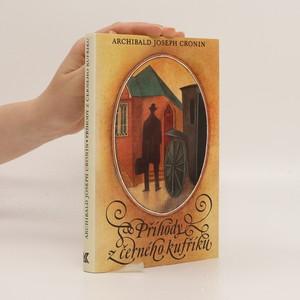 náhled knihy - Příhody z černého kufříku