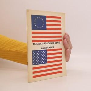 náhled knihy - Ústava Spojených států amerických
