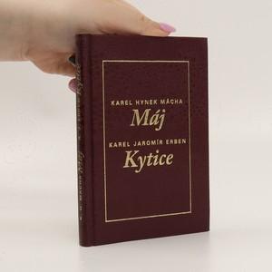 náhled knihy - Máj a Kytice