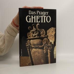 náhled knihy - Das Prager Ghetto