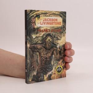 náhled knihy - Masky zmaru