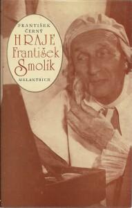 náhled knihy - Hraje František Smolík