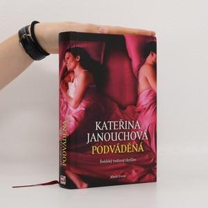 náhled knihy - Podváděná : švédský rodinný thriller