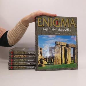 náhled knihy - Enigma série 1.-6. díl (6 svazků, komplet)