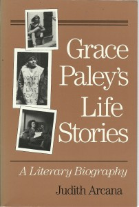 náhled knihy - Grace Paley's. Life Stories