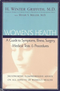 náhled knihy - Women's Health. A Guide to Symptoms, Illnes, Surgery, Medical Tests & Procedures