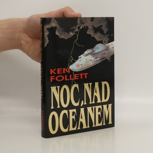 náhled knihy - Noc nad oceánem