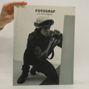 náhled knihy - Fotograf #33 Investigation