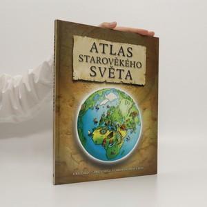 náhled knihy - Atlas starověkého světa