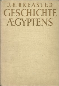 náhled knihy - Geschichte Aegyptens