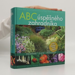 náhled knihy - ABC úspěšného zahradníka
