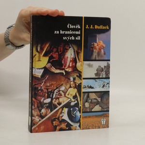 náhled knihy - Člověk za hranicemi svých sil