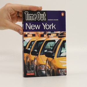 náhled knihy - Time out New York.