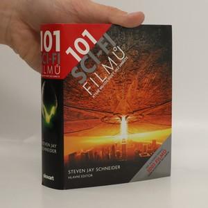 náhled knihy - 101 sci-fi filmů, které musíte vidět, než umřete