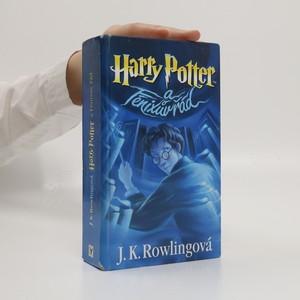 náhled knihy - Harry Potter a Fénixův řád (poškozená)