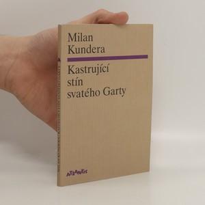 náhled knihy - Kastrující stín svatého Garty