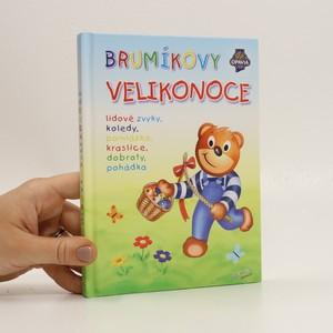 náhled knihy - Brumíkovy Velikonoce