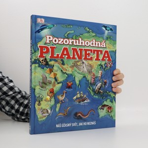 náhled knihy - Pozoruhodná planeta