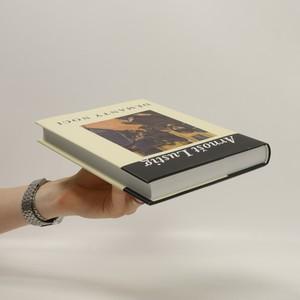 antikvární kniha Démanty noci, 2010