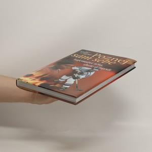 antikvární kniha Poznej sám sebe, neuveden