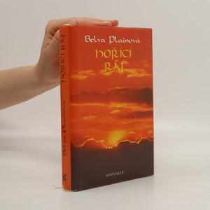 náhled knihy - Hořící ráj