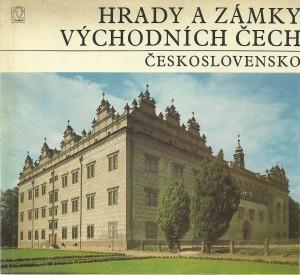 náhled knihy - Hrady a zámky Východních Čech