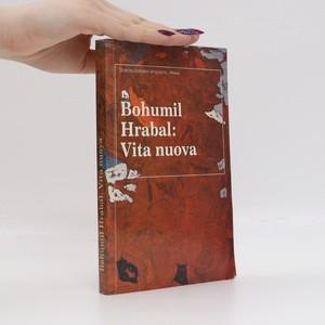 náhled knihy - Vita nuova : Kartinky. 2. díl