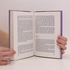 antikvární kniha Dědictví stínů, 1995