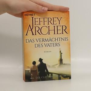 náhled knihy - Das Vermächtnis des Vaters