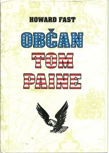 náhled knihy - Občan Tom Paine