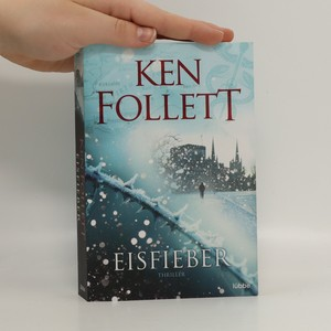 náhled knihy - Eisfieber