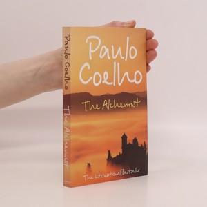 náhled knihy - Alchemist