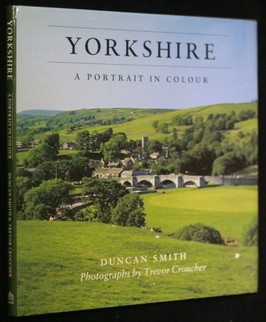 náhled knihy - Yorkshire: a portrait in colour
