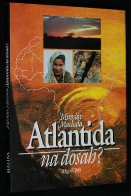 náhled knihy - Atlantida na dosah?