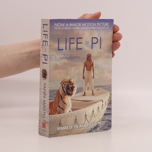 náhled knihy - Life of Pi