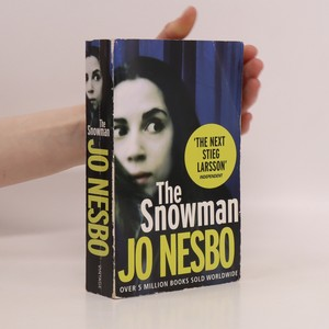 náhled knihy - The snowman