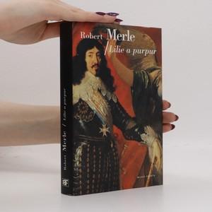 náhled knihy - Dědictví otců. Lilie a purpur