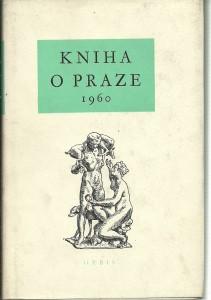 náhled knihy - Kniha o Praze 1960