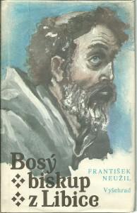 náhled knihy - Bosý biskup z Libice