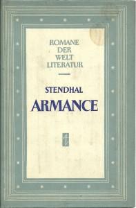 náhled knihy - Armance
