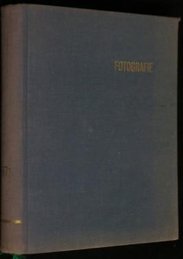 náhled knihy - Československá fotografie eočník XXII.