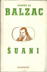 náhled knihy - Šuani