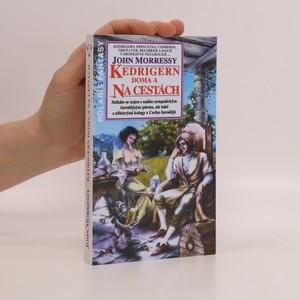 náhled knihy - Kedrigern doma a na cestách